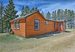 Location vacances Hill City - Eagles View Cabin 5 Miles to Deerfield Lake!-1