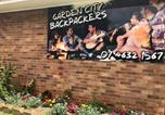 Hôtel Toowoomba - Garden City Backpackers-1