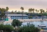 Location vacances Marina del Rey - New 3bd in Venice, two steps from the beach!-4
