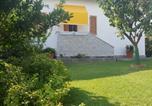 Location vacances San Vincenzo - Appartamento in villa-1