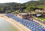 Hôtel 4 étoiles Bastia - Hotel Desiree-1