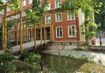 Hôtel Grenzach-Wyhlen - Basel Youth Hostel-1