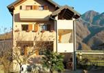 Location vacances Trontano - Locazione Turistica La Palma tra le Montagne - Dod120-1