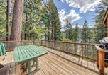 Location vacances Truckee - Classic Donner Lake View Cabin-2