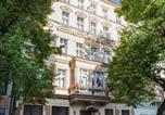 Hôtel Praha 2 - Hotel Tyl-1