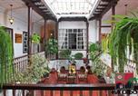 Hôtel Cuenca - Casa Macondo Bed & Breakfast-1