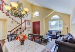 Location vacances Milpitas - Andrea Way House in Union City-1