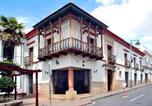 Hôtel Sucre - Hotel Monasterio