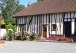 Location vacances  Somme - Gîte et Relais Equestre de Marie-1