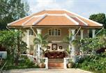 Hôtel Phú Quốc - La Veranda Resort Phu Quoc - Mgallery by Sofitel-3