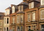 Location vacances Inverness - Crown Hotel Guesthouse-2