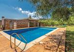 Location vacances Begur - Six-Bedroom Holiday Home in Begur-1