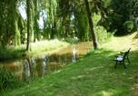 Camping Fresnay-sur-Sarthe - Camping Smile et Braudières-4