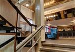 Hôtel Sheffield - Best Western Sheffield City Centre Cutlers Hotel-4