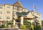 Hôtel Asheville - Country Inn & Suites by Radisson, Asheville West (Biltmore Estate), Nc-1