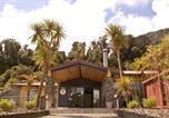 Hôtel Nouvelle-Zélande - Yha Franz Josef-1