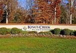 Location vacances Chester - Scenic Vacation Resort Properties in Historic Williamsburg-3