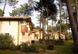 Location vacances  Gironde - Les Villas Des Greens Du Bassin 8p-3