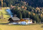 Location vacances Castelrotto - Putzerhof-2