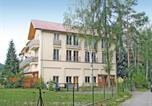 Location vacances Netvořice - Apartment Zdan I-2