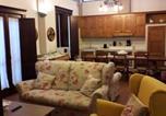 Hôtel Pompei - B&B Pantha Rhei-3
