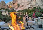Hôtel Parc national de Göreme et sites rupestres de Cappadoce - Roc Of Cappadocia-2
