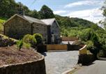 Location vacances Maentwrog - Hilltop Cottage/ Penrhiw-1