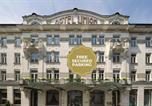 Hôtel Ljubljana - Grand Hotel Union-2