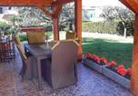 Location vacances Rovinj - Relax green house-4