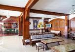 Hôtel Les Iles Canaries - Hotel Casa del Sol-2