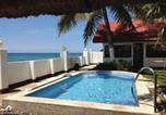 Villages vacances Jagna - Bamboo Beachhouse Guesthouse-1