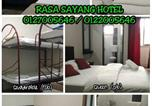 Hôtel Tanah Rata - Rasa Sayang Hotel-1