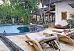 Location vacances Kuta - Villa Asih Legian-3