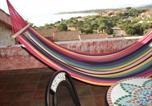 Location vacances Ballao - Villetta Sole e Mare di Sardegna a Porto Corallo-2
