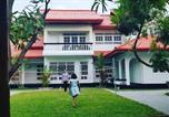 Hôtel Sri Lanka - #Bedbox-1