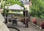 Hôtel Vicq - Chambres d'Hotes du Moulin de Lachaux-1