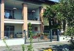 Hôtel Tignale - B&B Binario Franciacorta-1