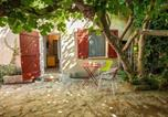Location vacances Lauris - Havre de paix en Provence-1