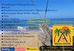 Hôtel Negombo - A4 Beach Hostel Negombo-1