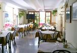 Hôtel Province de Cagliari - Hotel Centrale-3