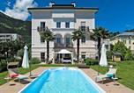 Hôtel Province autonome de Bolzano - Garni Villa Tyrol-2