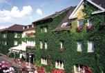 Hôtel Bad Ditzenbach - Hotel Hohenstaufen-2