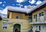 Location vacances Flattach - Appartementhaus Goritschnig-3