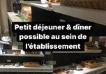 Hôtel Saint-Mars-du-Désert - The Originals City, Hôtel Novella, Nantes Est (Inter-Hotel)-1