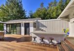 Location vacances Sebastopol - Sonoma Area Oasis Spacious Pool Deck with Grill-4