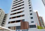 Hôtel Manaus - Hotel Adrianópolis All Suites-1