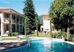 Hôtel Melide - Residence Ville Lago Lugano-3