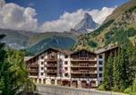 Hôtel Täsch - Hotel National Zermatt-3