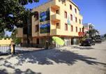 Hôtel Selçuk - Hotel Ave Maria-3