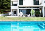 Location vacances Solin - Design Villa Adria - private pool & amazing view over Split-2